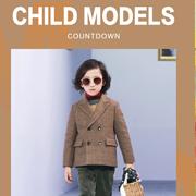 紧急通知丨小模特招募活动报名倒计时