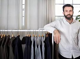 创始人作为时尚的门外汉,Everlane成功的秘诀是什么?