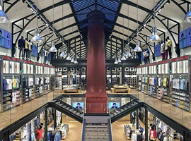 优衣库海外市场收益首超日本 中国之后看好东南亚