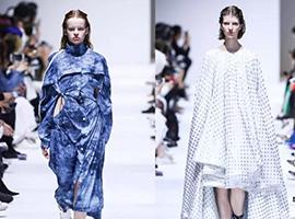 上海时装周:活力唤醒人们逐渐麻木的神经