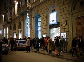 意大利奢侈品电商LuisaViaRoma在纽约开数字化快闪店