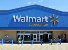 沃尔玛收购内衣电商Bare Necessities 内衣领域再布局