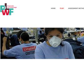 八家荷兰金融机构投资者为发展中国家纺织工争公平工资