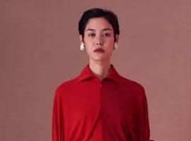 上海时装周 | SAMUEL GUì YANG的东方韵味