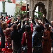 印巴文化时装展厅,开馆啦!
