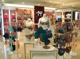 女性内衣市场规模超过500亿元 消费者需求趋向个性化