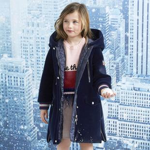 加盟可米芽童装品牌 全品类生态优选产品一站式购物!