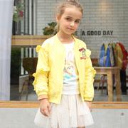 童装加盟品牌哪个好?加盟芭乐兔童装能赚钱吗?