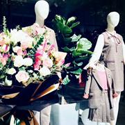 开品牌女装加盟店 高街设计师西蔻女装加盟怎么样