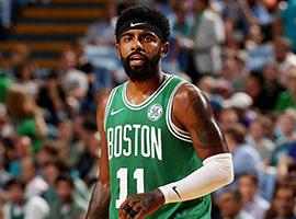 新赛季NBA球鞋市场 欧文能终结詹姆斯统治地位吗?