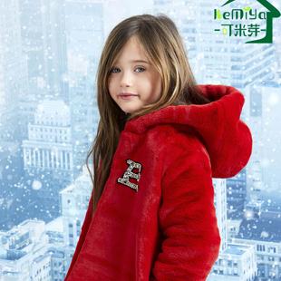 小本投资开店就选可米芽潮流时尚生态童装!
