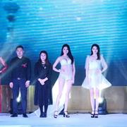 安徽站|奥丽侬集团旗下水晶秘密2019春夏新品发布会圆满绽放