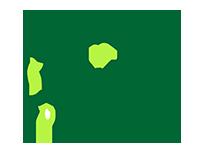 扫一扫下载安装可米芽App