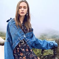 邀请函:世外桃源---新西兰 ibudu伊布都女装2019夏季新品发布会诚邀您莅临!