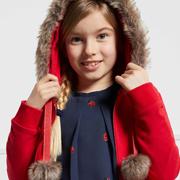 投资加盟可米芽,生态童装强势进驻童装市场!