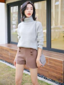 左韩女装秋装