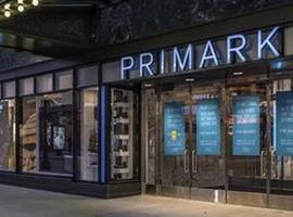 在美国攻城略地的欧洲折扣商们:Primark