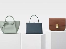 Celine更换设计师以来频频动作 代购称忠粉开始囤包收藏