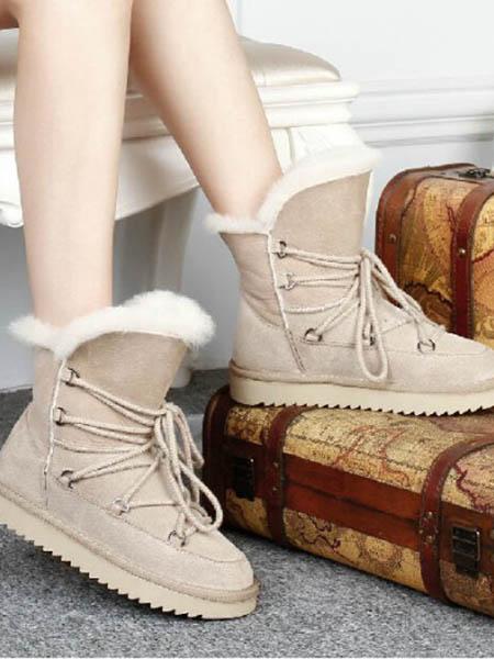 歌思诺女鞋