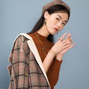 专注杭派女装十多年的布根香女装 值得您加入