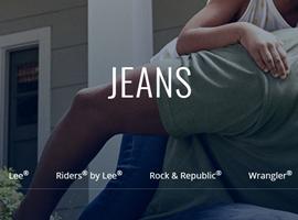 Lee等牛仔裤业务拖累VF集团 该部门或以30亿美元被出售