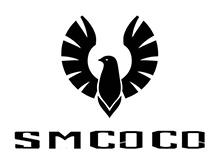 smcoco羽绒服品牌