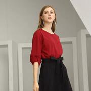 欧米媞欧范轻奢新女装 悦优雅越青春越穿越女人