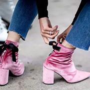 丹比奴鞋履潮流|冬天短靴的时髦穿法合辑,高级又时髦!