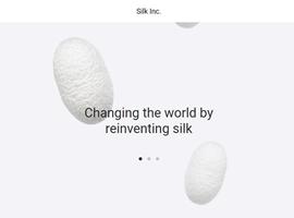 液态蚕丝技术公司Silk完成B轮融资 将进军环保面料产业