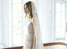 结婚率持续下降,婚纱礼服产业有影响吗?