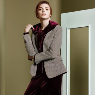 设计师风格的女装加盟什么品牌好?莱芙.艾迪儿(LIFE-IDEA)怎么样?