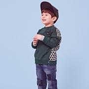 可米芽童装,让孩子穿衣打扮更时尚