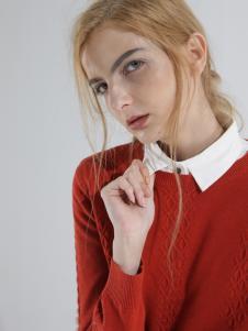 子容秋冬新款时尚针织衫