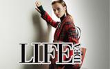 LIFE·IDEA女装