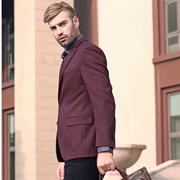 中高档男装品牌加盟 30年富绅为什么赢得市场青睐?