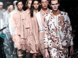 上海时装周落幕 多个维度看看它的表现力