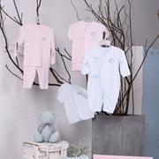 嬰幼童裝品牌加盟有什么好項目 皇后嬰兒怎么樣