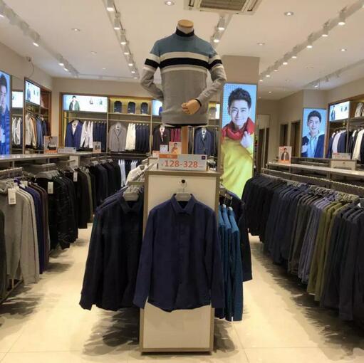 恭喜罗蒙新零售山东胶州市广州南路店盛大开业