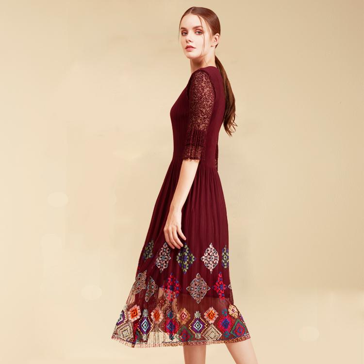 时尚女装厂家外贸加工一手货源