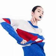 鲁遇MAISONLUYU女装秋冬时尚上新 解锁多种穿衣美学