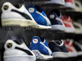 PUMA第三季销售涨14% 但隐忧是运动鞋热潮正放缓
