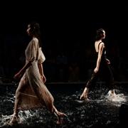 siego西蔻高街设计师女装大秀完美演绎!明天加油!