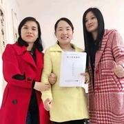 恭喜江西赣南加盟商喜签美兰娇丽女装!
