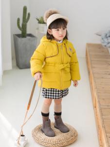 淘淘猫冬季新款小童装