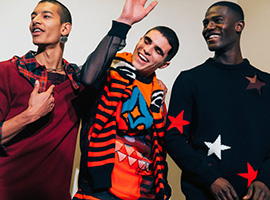 Givenchy将于明年推出独立男装系列 能挽回真爱粉吗?