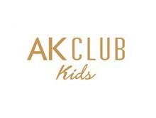 AKCLUBKIDS童装品牌