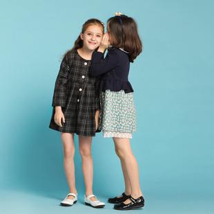英伦风童装哪个品牌好 伊顿风尚童装怎么样?