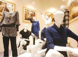 服装生产正快速回流到欧洲 服装行业迎来转型升级