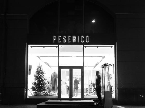 Peserico蓓赛丽珂Minsk明斯克(白俄罗斯共和国首都)店