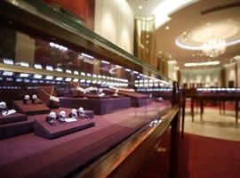 珠宝首饰行业现回暖迹象 市场需求呈个性化发展趋势